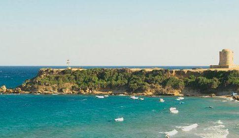 Riviera di Nausicaa Fonte: Agenzia Nazionale Turismo