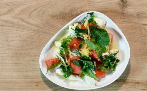 insalata anguria via suedtirol