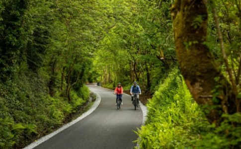 limerick greenway via tourism ireland