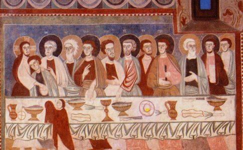 affreschi via abruzzoturismo