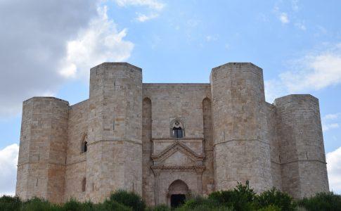 Castel del Monte ph: RGY23 Fonte: Pixabay