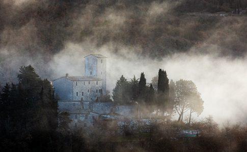 Radda in Chianti credits: Martino Balestreri Fonte: Visit Tuscany