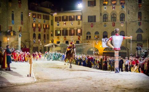 Ferragosto Fonte: Visit Tuscany