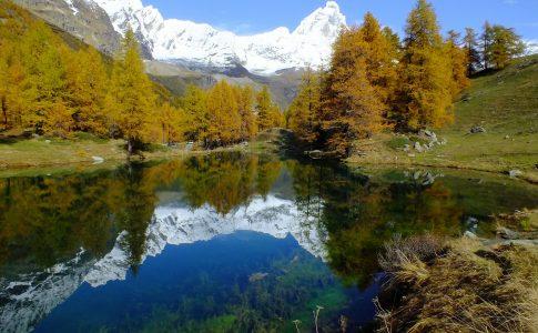 Valle d'Aosta Ph: LSC Fonte: Pixabay