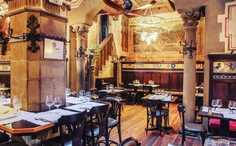 Ristoranti Firenze Fonte: VisitTuscany