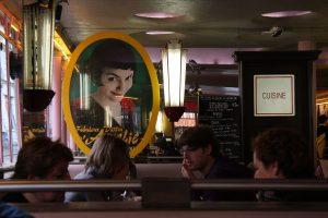 Parigi, Café des 2 moulins
