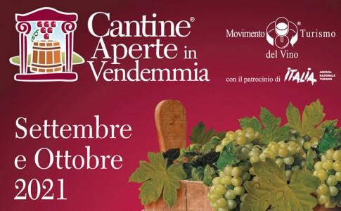 Cantine Fonte: Movimento Turismo del Vino