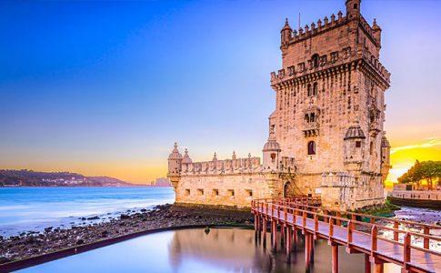 Lisbona Fonte: Turismo de Lisboa