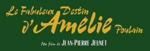 Film Il favoloso mondo di Amélie logo