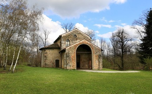 castelseprio unesco varese via wikimedia commons
