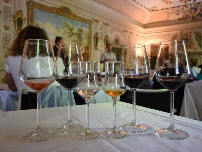 Trentino Fonte: Ufficio stampa Strada del Vino e dei Sapori del Trentino