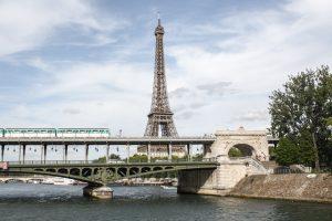 Ponte di Bir Hakeim
