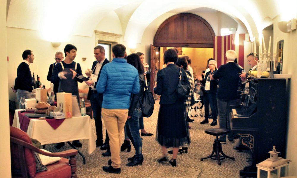 Trentino Fonte: Strada del vino Trentino