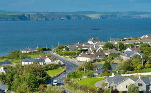 Gaeltacht Fonte: Tourism Ireland