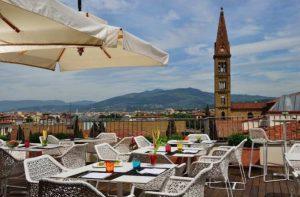 Firenze, Grand Hotel Minerva