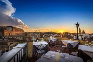 Firenze, Hotel La Scaletta