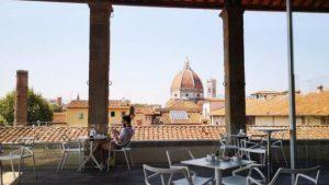 Firenze, Caffè del Verone