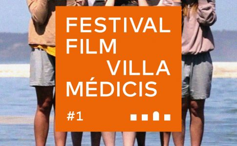 Festival di Film Villa Medici, Roma