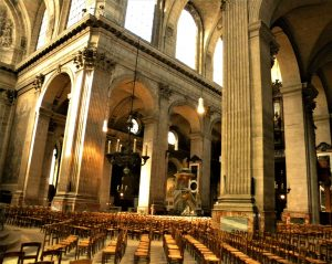Chiesa di Saint Sulpice