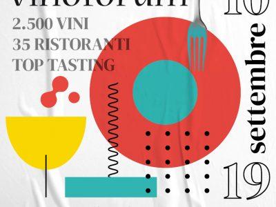 vinòforum 2021 via vinòforum