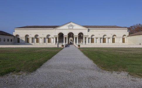 Fondazione Palazzo Te