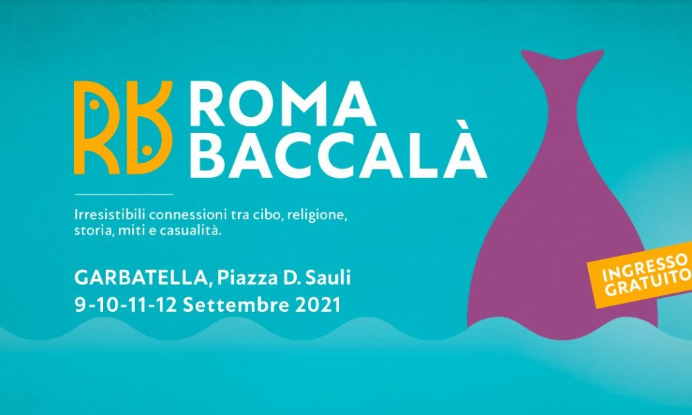 roma baccalà 2021 via roma baccalà