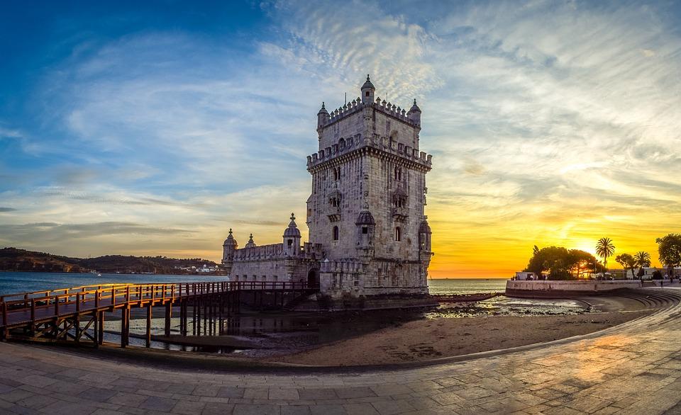 Lisbona, Torre di Belém