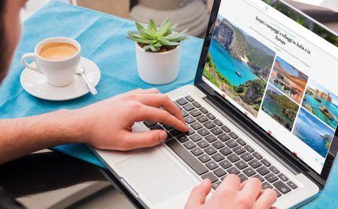 turismo all'aria aperta via campeggi.com