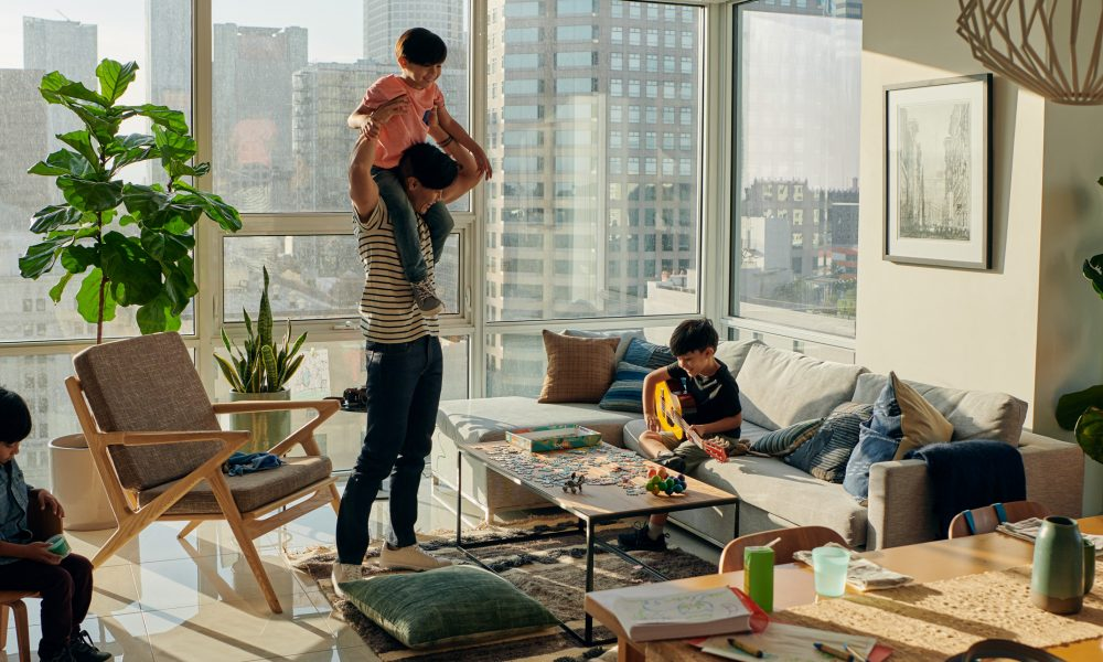 top10 airbnb autunno 2021 via airbnb