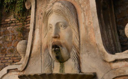 Roma Fonte: Turismo Roma