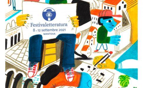Festivaletteratura Fonte: Festivaletteratura