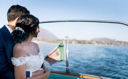 Varese Destination Wedding