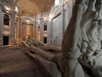 calamita cosmica via umbria tourism. PH. Bernardino Sperandio