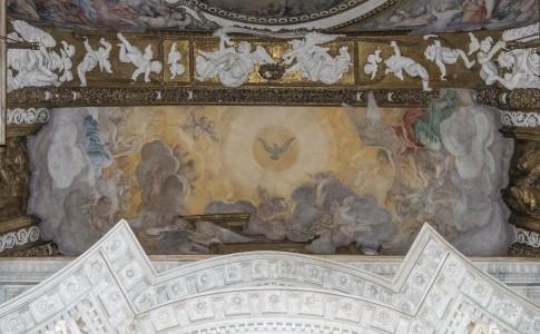 Bernini Cappella Cornaro