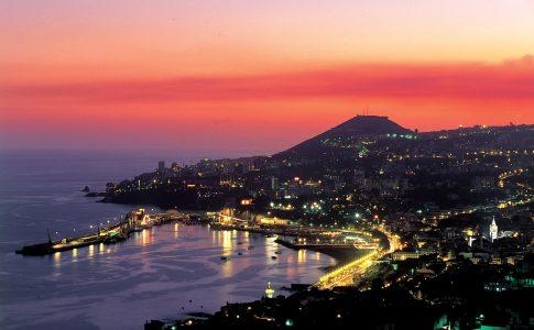Portogallo, Madeira