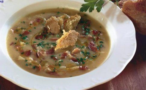 zuppa pane via suedtirol