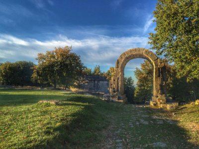 protomartiri francescani via umbria tourism