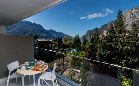 Hotel Du Lac e du Parc Grand Resort (Riva del Garda)