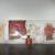 O.M.T. Colore dal Rito, la mostra di Nitsch al CIAC di Foligno