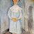 Modigliani in mostra al Museo della Città di Livorno a partire da novembre